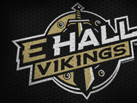 East Hall Vikings