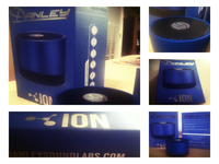 Danley Ion Packaging