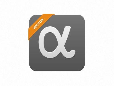 Download AppDotNet [vector]