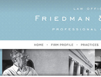 sketch for law firm site