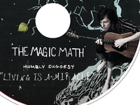 The Magic Math  - CD