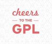 Cheers to the GPL