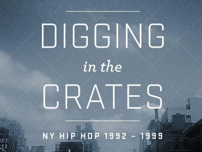 Digging-in-the-crates
