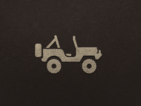 Jeep Wrangler Icon