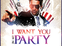 02 I Want You 4th July Dbb