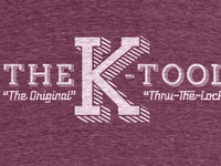 K-Tool Unused Mark