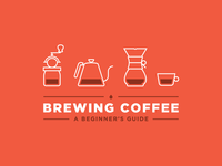 Brewing Coffee