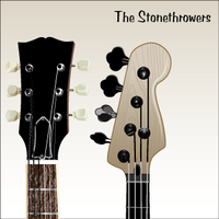 Stonethrowers CD
