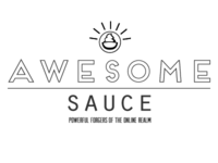 Awesome Sauce Logo