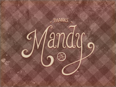 Mandy_thanks