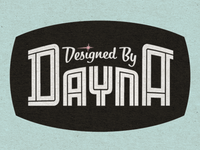 Designed By Dayna