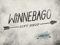 Winnebago Gift Shop