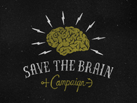 Save The Brain Campaign