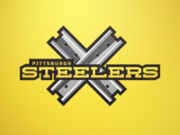 Steelers Re-Design