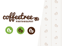 CoffeeTree Photography ( branding - in progress )
