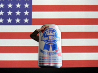 PBR Booze of the Month