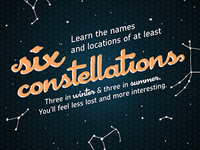 Client Constellations...