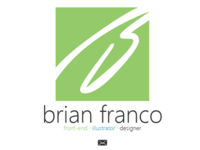 brianfran.co logo