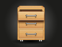 Vector Drawer