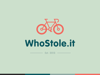 WhoStole.it Logo