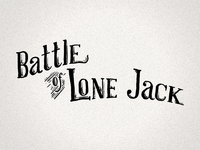 Battle of Lone Jack