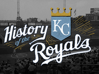 KC Royals Book Cover