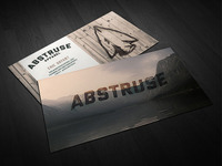 Abstruse Business Cards