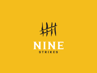 Nine Strikes