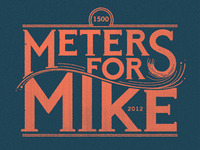 Meters For Mike