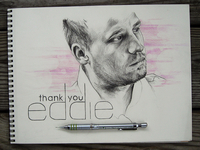 Thank you Eddie