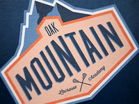 Oak Mountain Logo