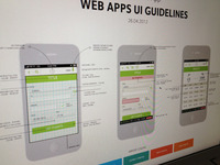Web Apps UI Guidelines