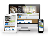 Handybook's Responsive Website