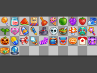 Items Icons
