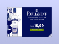 Product Preview - Parliament