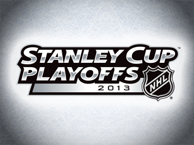 NHL Playoffs 2013 logo