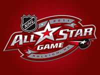 NHL All Star Game 2011
