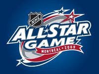 2009 NHL All-Star Game - Montreal