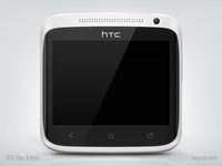 HTC One X Icon