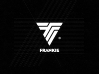 Final Logo Design for Frankie