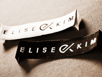 Elise Kim Clothinglabels