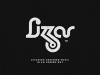 Lizzar - Final Logotype