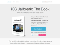 Jailbreak! Book website