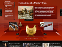 George Washington's Virtual Exhibit