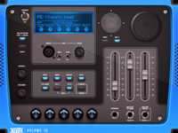 Freebie > Audio Rack Vol. 1.0