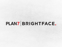 PLAN7 | BRIGHTFACE.