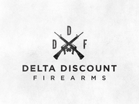Delta Discount Firearms