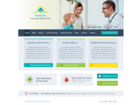 Medical Clinic Website
