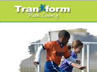 Transform Rock County Launched