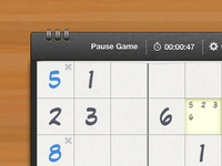 Sudoku For Google Chrome